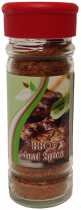 BBQ Meat Spice - Authentic Spice Thyme